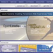 Laszlo Systems