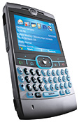 Motorola's Qwerty multimedia phone