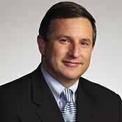 HP CEO Mark Hurd