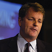 Too many IT and other deals sap merger value, US Airways chief Parker told his Delta counterpart