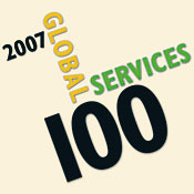 Top 100 Global Services Companies
