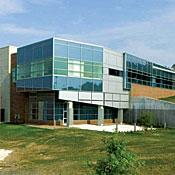 Highmark data center