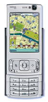Could the Nokia N95 steal the spotlight from iPhone?