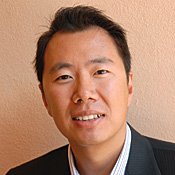 Jing Liu, founder and chief technology officer, Mino Wireless