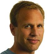Scott Abel, CEO