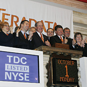 Goodbye, cash registers; hello, analytics: Teradata goes solo