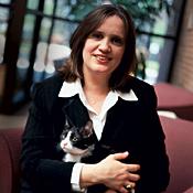 Beverly Magda, CIO, The Humane Society