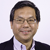 Eugene Lee, CEO, SocialText