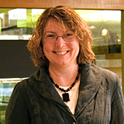 Gail Farnsley, CIO, Cummins