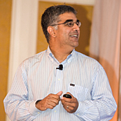 Aneel Bhusri, Co-founder & President, Workday