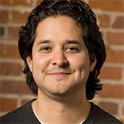 Isaac Garcia, CEO; Arnulf Hsu, CTO