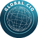 Global CIO small globe