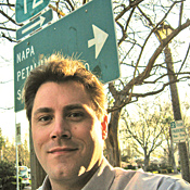Eric Ulmer, IT architect, Accenture