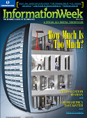 InformationWeek Green - May 4, 2009