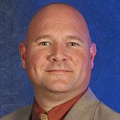 Marcus Bost, CIO, Adena Health System