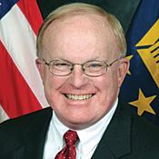 John Garing, CIO, DISA