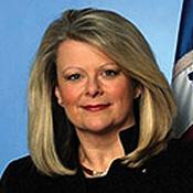 Gail Rossides, Acting TSA administrator