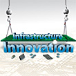 Infrastructure Innovation illustration
