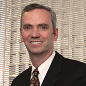 John Kellington, senior VP of ACORD