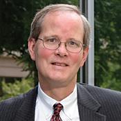 John Glaser, CIO at Partners Healthcare