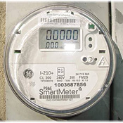Networked meters are a key component of the smart grid