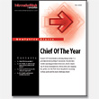 Chief Of The Year Report