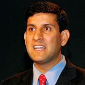 federal CIO Vivek Kundra