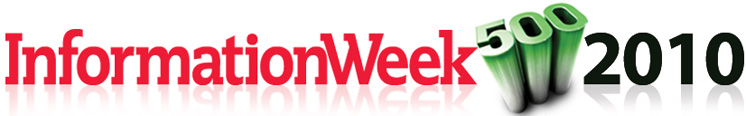 The 2010 InformationWeek 500