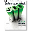 2010 InformationWeek 500 issue cover