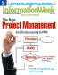 InformationWeek Green - October 18, 2010