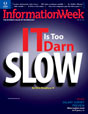 InformationWeek: Feb. 28, 2011 Issue