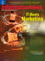 InformationWeek: Apr. 11, 2011 Issue