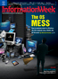 InformationWeek: July 11, 2010 Issue