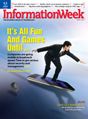 InformationWeek: Nov. 7, 2011 Issue