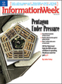 InformationWeek: Nov. 28, 2010 Issue