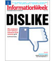 InformationWeek: Jan. 30, 2012 Issue