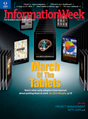 InformationWeek: Feb. 13, 2012 Issue