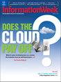 InformationWeek: June 11, 2012 Issue