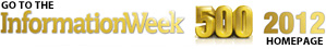 Return to the 2012 InformationWeek 500 homepage