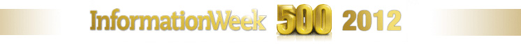 The 2012 InformationWeek 500