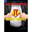 InformationWeek: Oct. 15, 2012 Issue