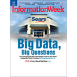 InformationWeek: Nov 5, 2012 Issue