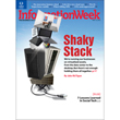 InformationWeek: Nov. 12, 2012 Issue
