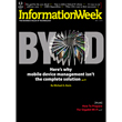 InformationWeek: Dec. 3, 2012 Issue