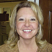 Connie Brendle, IS manager, Magla Products LLC