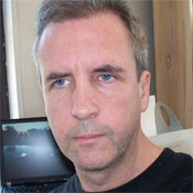 Paul McDougall