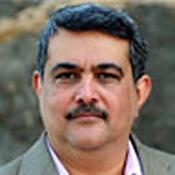 Rajan Chandras