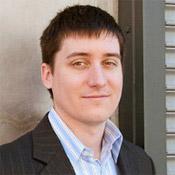 Adam Ely, COO, Bluebox