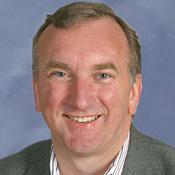 Nigel Fenwick