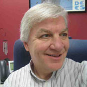 Dennis Pearce